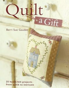 Quilt A Gift - Ramos Vasconcelos - Álbuns da web do Picasa...THIS IS A FREE BOOK!!