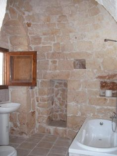 Trullo Rental in Martina Franca with swimming pool - private pool and beach/lake nearby