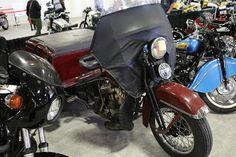 OldMotoDude: 1950 Harley-Davidson Servi Car sold for $11,000 at...