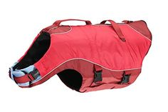 Kurgo Surf N Turf Dog Life Jacket - Lifetime Warranty -- Read more reviews of the product by visiting the link on the image.