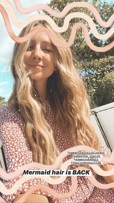 Zoe Sugg, Zoella, Mermaid Hair, Youtubers, Photo And Video, Fictional Characters, Instagram, Style, Makeup