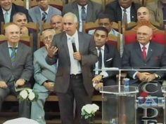 Pr. Cláudio Duarte - 20º Congresso da UMADESC