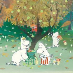 Moomin Cartoon, Moomin Valley, Tove Jansson, Ghibli Movies, Favorite Cartoon Character, Cartoon Movies, Vintage Cartoon, Stop Motion, Troll