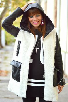 Don't call me Fashion Blogger - Francesca Romana Capizzi