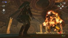'Legend of Zelda' Wii U Is Nintendo's Only Playable Title at E3; NX Games Revealed - http://www.movienewsguide.com/legend-zelda-nintendo-playable-title-e3-nx-games/217165