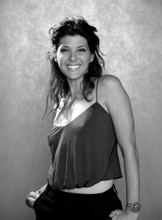 Marisa Tomei (1964) (Anger management, What women want)