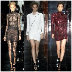 tom ford runway - Google Search