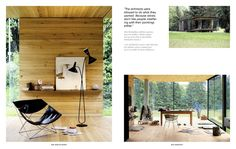 From Interiors Now! 1. Taschen. Great book!