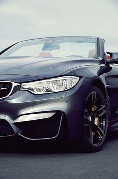 BMW M4 Cabrio
