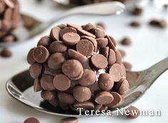 Essa receita é do Site Teretete na Cozinha  da querida Teresa Newman . Ela fez essa receita especialmente para o nosso blog. Fiquei lisong...