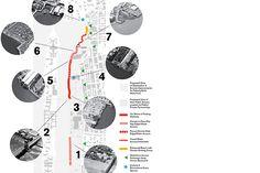 SITE DIAGRAM - Rice+Lipka Architects — CIVIC ACTION