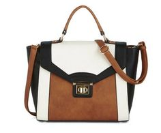 afdb5b9e93b7 brown and white bag http://www.daytoevening.com/top-. Michael Kors Handbags  DiscountMichael Kors ShoesMichael Kors WalletCheap ...