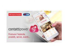 Contatti Power è unaPiattaforma web di Digital Mobile Marketing che può aiutare le Aziende ad acquisire nuovi clienti e fidelizzarli tramite azioni di marketing mirate. L'attivazione prevede una fase di Creazione (configurazione del servizio e caricamento della rubrica contatti) e …
