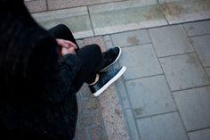 JIM RICKEY X MWINSP Scandinavian Design, Sneakers, Style, Fashion, Men Styles, Tennis, Swag, Moda, Slippers