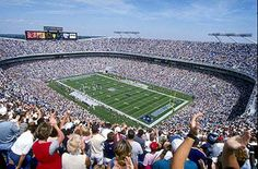 Bank of America Stadium, Charlotte
