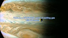 This HD dramatic video choreographed to powerful music introduces the viewer/student to our spectacular Solar System.