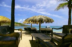 Experience paradise in St. Barts with Wimco. #travel
