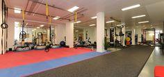 No1 Studio Training - Personal Training, TRX and Power Plate London Bridge London SE1