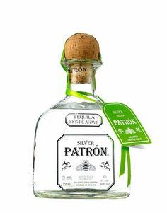 patron - tequila. For the rest of our liquor selection visit http://burtsirishpub.com/liquors
