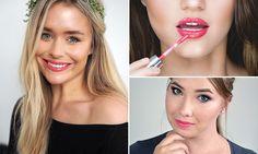 Как носить лаковую помаду: советы бьюти-блогеров - Стиль жизни - Главная тема - Beauty EDIT | Oriflame