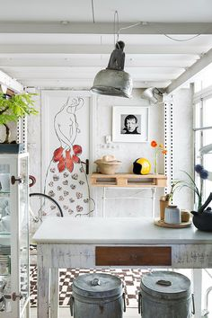 Eclectic Home | ZsaZsa Bellagio - Like No Other