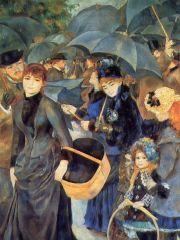 Les Demoiselles d'Avignon, Picasso (2000 parça puzzle) Ricordi puzzle 59,50 TL 57,72 TL (%3.00 havale indirimi)