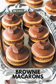Gourmet Recipes, Sweet Recipes, Baking Recipes, Cookie Recipes, Dessert Recipes, Gourmet Foods, French Macaroon Recipes, French Macaroons, French Desserts