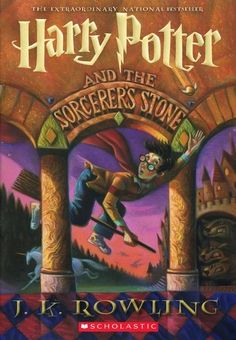 """Harry Potter and the Sorcerer's Stone was rejected 12 times and J. K. Rowling was told """"not to quit her day job."""""""
