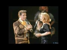 ▶ JUAN GABRIEL & ROCIO DURCAL HD - YouTube