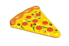 Amazon.com: Swimline 90645 - 6-Foot By 5-Foot Giant Inflatable Pizza Slice: Toys & Games | @giftryapp