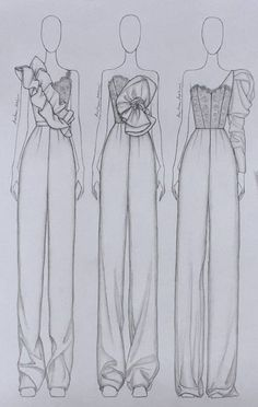 Fashion design sketches 299137600253541062 - Source by # fashion design drawings