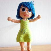 Sabrina's Crochet - All my patterns