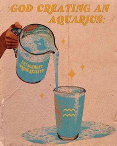 God creating a Cancer November 08 2019 at Aquarius Art, Aquarius Quotes, Aquarius Horoscope, Age Of Aquarius, Zodiac Signs Aquarius, Pisces, Aquarius Traits, Aquarius Tattoo, Aquarius Woman
