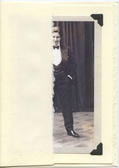Formal Dress: Vintage LGBTQ+ Card - vintage trans man, crossdressing woman, antique transgender man Muslim Girls Photos, Girl Photos, Family Photo Album, Family Photos, King Card, Transgender Man, Human Rights Campaign, Vintage Formal Dresses, Trans Man