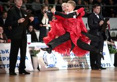 I updated the list of research about DanceSport. There are articles in Chinese and German.