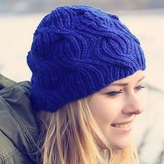 Azul hat, another ea