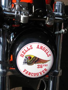 Hells Angels Vancouver.