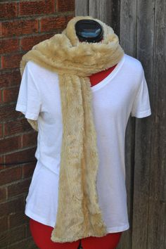 Spoil yourself with this exquisite faux fabric scarf. Men, Women and Children. Message us for any order different from you see on our page.