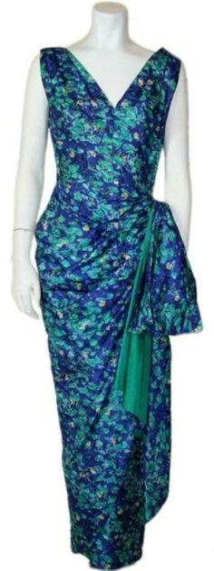 Vintage Pucci •~• dress - Vintage Pucci - Pinterest - Emilio pucci ...