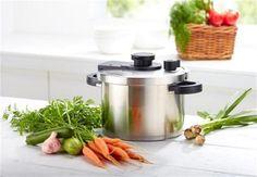 Všetky tajomstvá tlakového hrnca Rice Cooker, Kitchen Appliances, Diy Kitchen Appliances, Home Appliances, Kitchen Gadgets