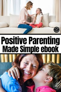 Wish parenting was easier and your kids listened to you better? Wish you had a parenting manual so you have guidance? This positive parenting ebook will give you practical tips you can implement now to make being a mom easier. Gentle Parenting, Parenting Advice, Kids And Parenting, Parenting Memes, Kindness Activities, Activities For Kids, Special Needs Mom, Family Rules, Boredom Busters