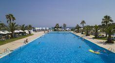 Resort Lyttos Beach , Hersonissos, Grecia