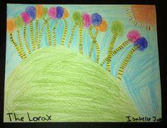 The lorax trees