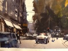 "Alvaro Castagnet   Otra ""LA HABANA"".... YouGOTTA tell me ..what CAR is that!!!...... Got some for you...."