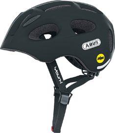 Abus Youn-I Ace Helmet Velvet Black Medium Med Bike Bicycle Safety Bicycle Safety, Bicycle Helmet, Mountain Bicycle, Mountain Biking, Bike Shoes, Road Bike Women, Bicycle Maintenance, Cool Bike Accessories, Bike Seat