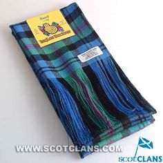 Clan Baird Tartan Lo