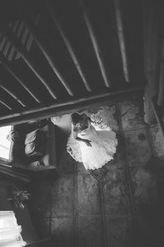 Bride - lets go get married
