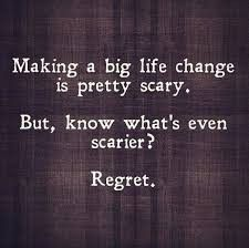Inspirational Quotes About Big Life Changes Words Quotes, Wise Words, Life Quotes, Decir No, Hate My Job Quotes, I Hate My Job, Great Quotes, Regrets, Quotable Quotes