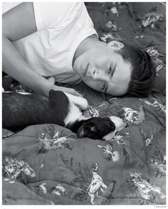 Brooklyn Beckham Models Youthful Fashions for T Magazine Photo Shoot image Brooklyn Beckham Photo Shoot T Magazine 2014 005 800x999