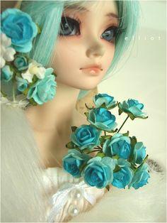 +Blue 02+ by mirinage on DeviantArt